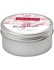 Malu Wilz Luxury Moments Body Mousse Soft Pomegranate Körpercreme 200ml