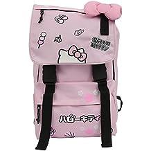 8c3facbaad92ea zaini scuola - Hello Kitty - Amazon.it