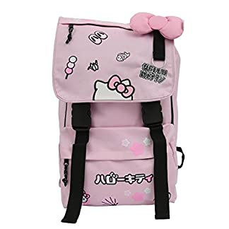 Hello Kitty Hk938200 Correa para Mochila, (Stampato)