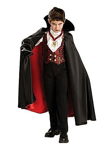 Costumes Garçons Vampire - Garçons surgi Transylvanie Vampire déguisement Halloween Costume