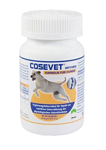 Cosevet arthro Kapseln (Cosequin Hund)