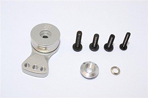 aluminium-hi-torque-servo-saver-for-25t-spline-output-shaft-m-1pc-silver