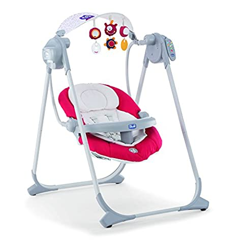 Balancelle Chicco - Chicco - 7079110710000 - Polly Swing Up