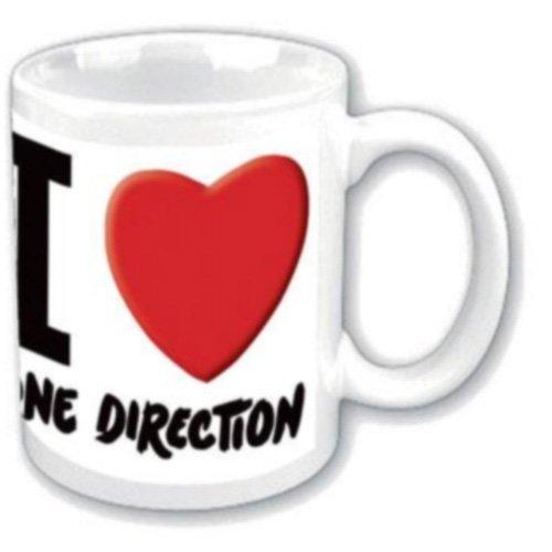 e I Love One Direction ()