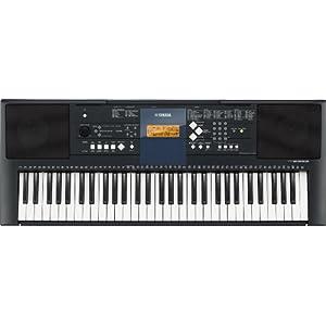 Beste Keyboards: Yamaha PSR E323