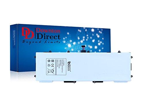 """Downton Direct® Batterie pour Samsung GT-P5100 GT-P5110 GT-P7500 GT-P7510 GT-N8000 GT-N8010, Galaxy Tab 2 10.1"""" , SP4960C3A.[3.7V 8000mAh, 12 mois de garantie]"""