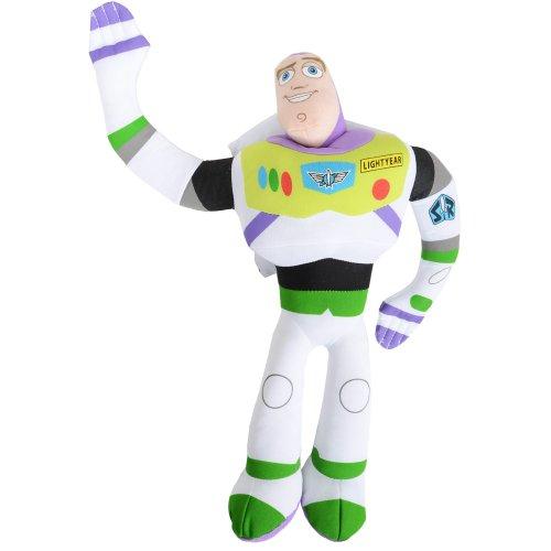 (Toy Story Plüsch Figur Buzz Lightyear 43 cm)