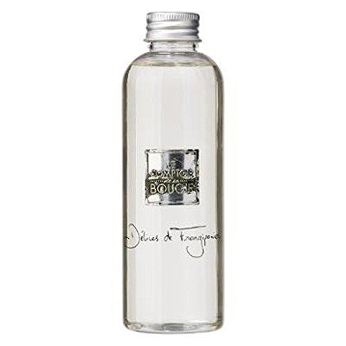Paris Prix - Recharge De Diffuseur De Parfum Loyd 200ml Délices Frangipanier