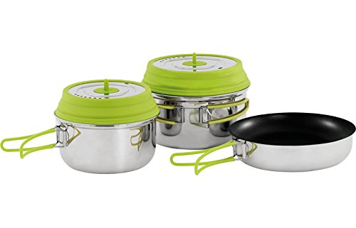 Outwell Gastro Cook Set M Topfset… | 05709388063052