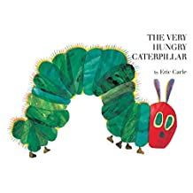 ‏‪The Very Hungry Caterpillar‬‏