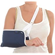 Active Orthotics ortopédico-Bufanda de algodón