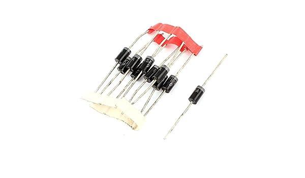 100 pieces Transient Voltage Suppressors 600W 36V Bidirect TVS Diodes