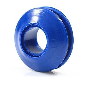 41tyrHHiakL. SS300  - 10x Plastic Snap Eyelet Grommets - Self Sealing Groundsheet Tarpaulin Awning Cover