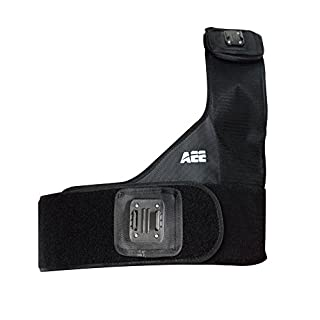 AEE Technology BS12 Action Camera Shoulder Mount (Black)