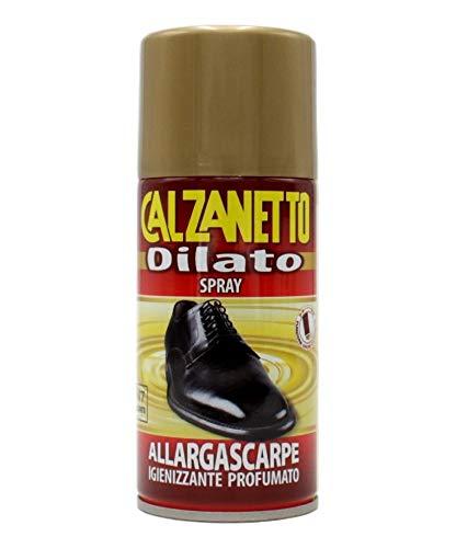 Ebano calzanetto dilato allargascarpe spray 200 ml