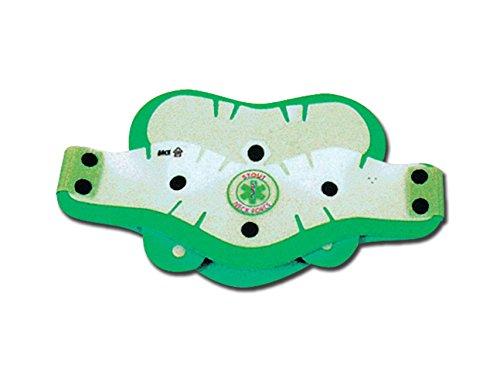 GiMa 34634Halsband für Erwachsene mit Hals Medium (Schlag Hals)