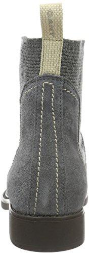 22f9915c5ad89b GANT Damen Lydia Chelsea Boots Grau gray G88 -tagesmuetterwelzheim.de