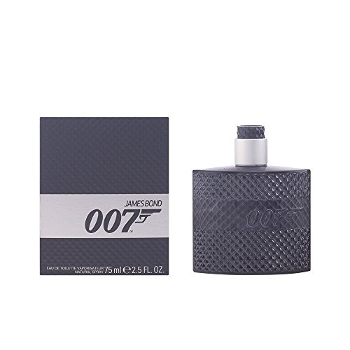 Varios - JAMES BOND 007 75 ml edt vapo