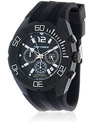 TIME FORCE TF-4145M11 - Reloj Caballero caucho