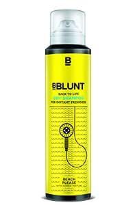 BBLUNT Back to Life Dry Shampoo, Beach Please, 125ml