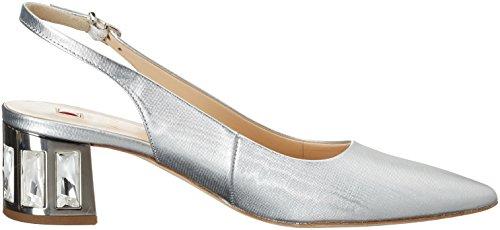 Högl 3 10 4693 7600, Escarpins Femme Argent (Silber7600)