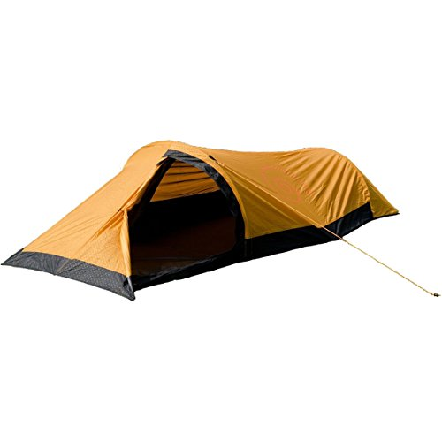 SnugPak Journey Solo Tent One Size Orange