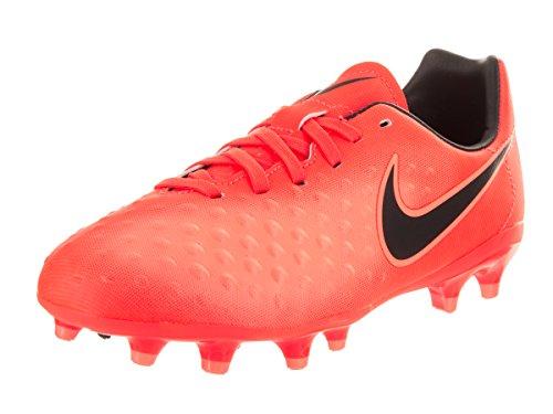 NIKE MAGISTA OPUS II FG Scarpe da calcio junior arancio 844415-808 BRIGHT MELON/WHITE