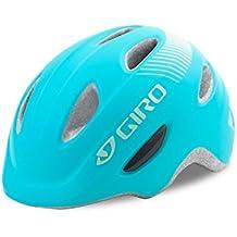 Giro Casco infantil Scamp Mips Color Azul Claro S 49–53cm Color Azul Claro, S 49–53cm