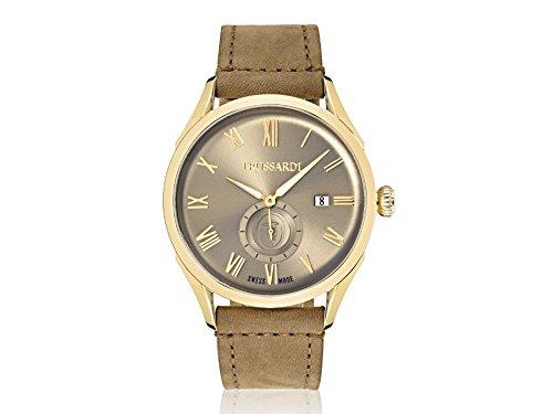 TRUSSARDI orologio Solo Tempo Uomo Milano R2451105002