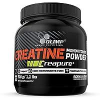 Preisvergleich für Olimp Creapure Monohydrat Powder, 1er Pack (1 x 500 g)