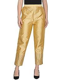 DAMEN MODE Women's Regular Fit Trouser
