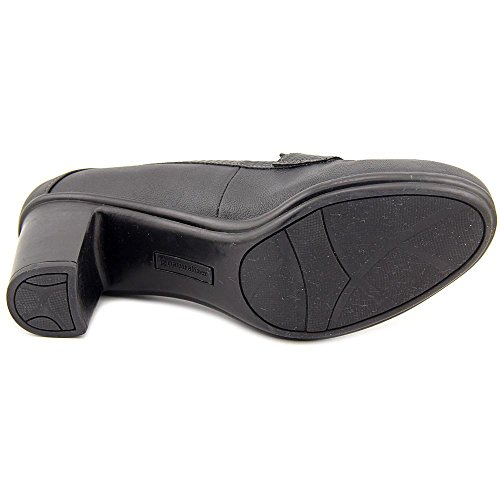 Naturalizer Quirk Synthétique Talons Black95
