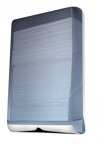Marplast MP–Dispensador de toallas 788–500Unidades). z de pliege