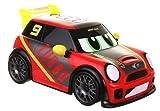 Go Mini Power Boost Racer (rot)