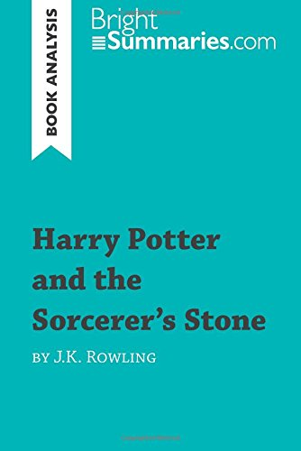 an analysis of harry potter and the sorcerers stone by jk rowlings