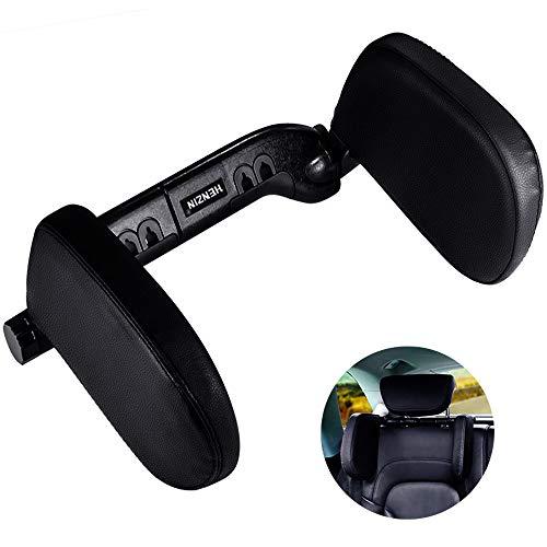 Auto Kopfstütze Kinder HENZIN Nackenstütze Auto Klappbar,Verstellbar,Einziehbar