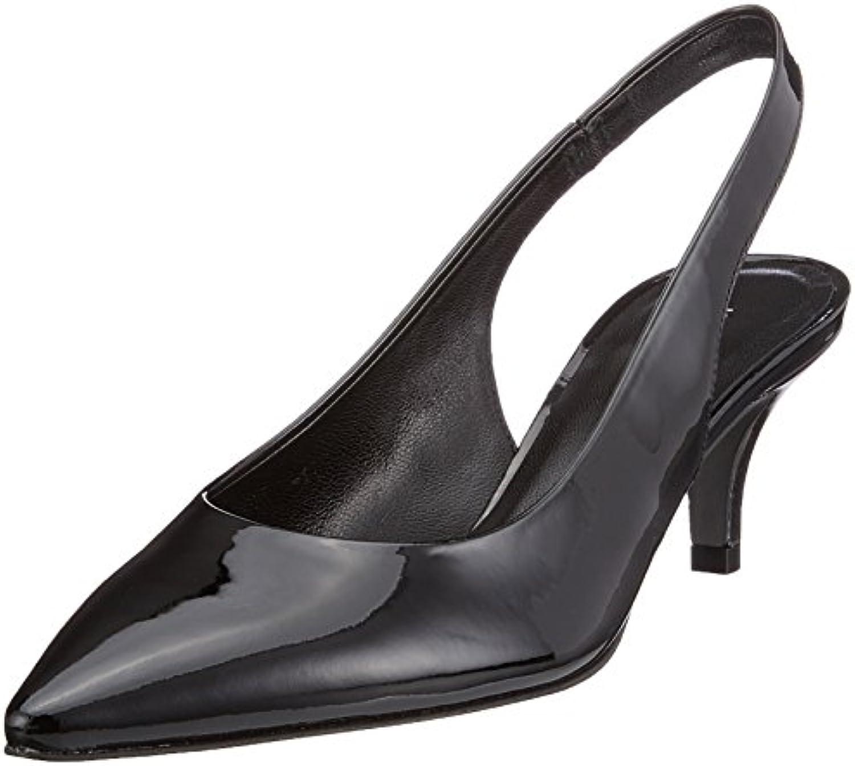 Kennel und und und Schmenger Selma, Scarpe col Tacco con Cinturino Dietro la Caviglia Donna   elegante    Uomo/Donne Scarpa  feab63