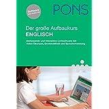 PONS Der große Aufbaukurs Englisch