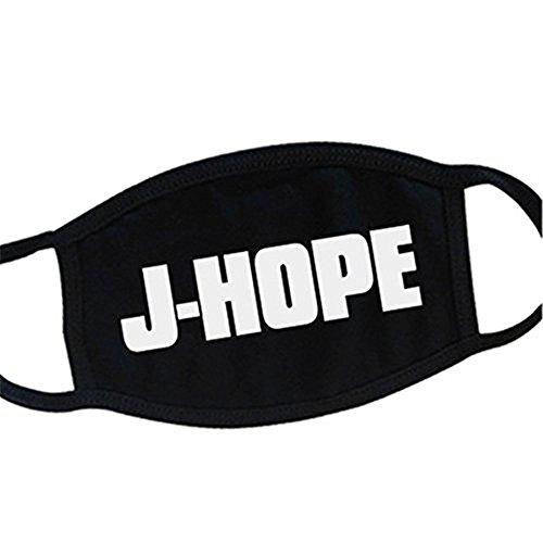 Discovery - Set de bufanda, gorro y guantes - para niño J-HOPE Talla única