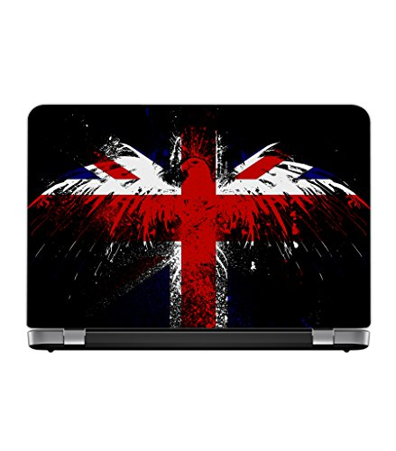 Owncreation American Eagle Laptop Skin for 17 inches Laptop, Compatible for Dell,Acer,HP-Lenovo-Samsung-Dell Laptops