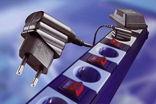 Bloc d'alimentation à tension fixe Egston 003920043 24 V/DC 500 mA 12 W 1 pc(s)