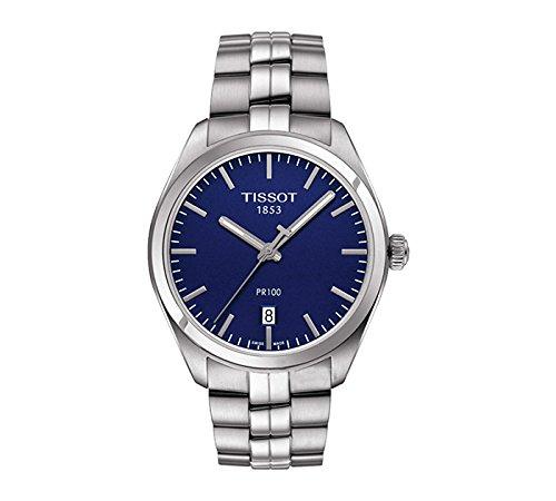 Reloj Tissot PR100(2015) T 101.410.11.041.00acero