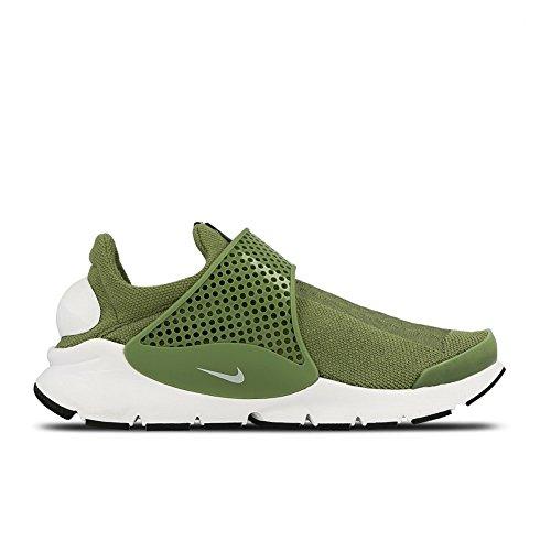 Ginnastica Palma Nero Femme Trail running 848475 300 Verde 400 Scarpe Da Nike Bianco xRPw68qIa
