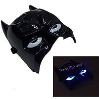 Kiditos Batman Mask with LED Light