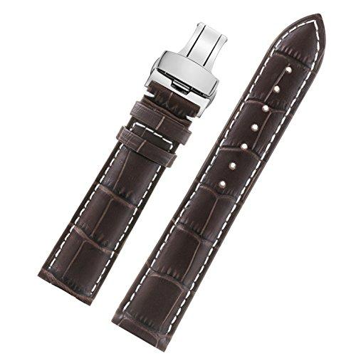 18mm-luxe-brun-fonce-bracelets-de-montres-superieures-straps-crocodile-de-remplacement-en-cuir-verit