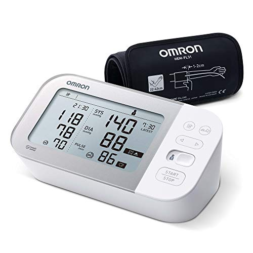 OMRON Healthcare X7 Smart Monitor Tensión Arterial