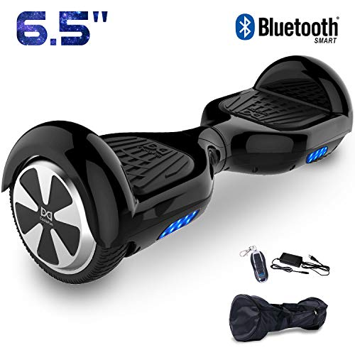 Cool&Fun 6.5' Hoverboard Patinete Eléctrico Scooter Talla...