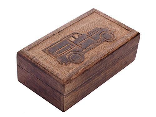 sale-vintage-style-decorative-wooden-keepsake-storage-box-multipurpose-jewellery-makeup-accessories-