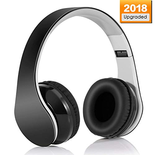 Avvisami sullo sconto. Image Alternative text. Cuffie Bluetooth 4.1  Headphones Wireless ... 26e78ba6aed2