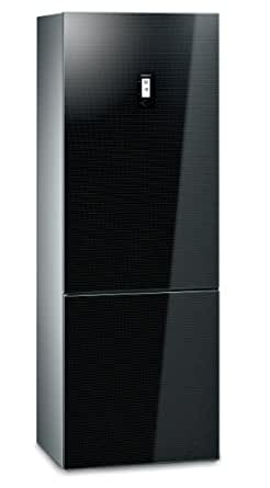 Siemens KG49NSB31 schwarz (EEK: A++): Amazon.co.uk: Large